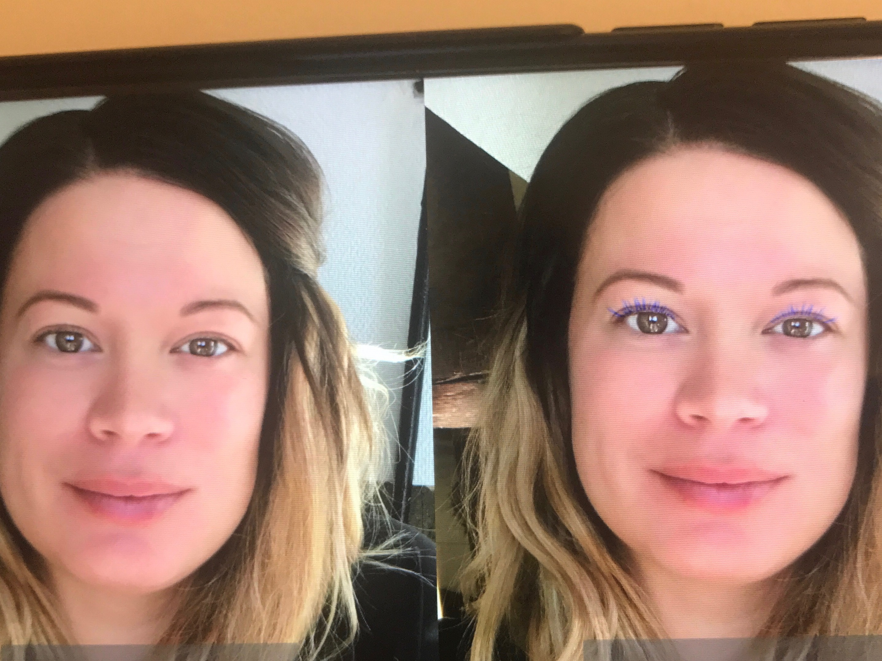 Try It On Makeup App 16