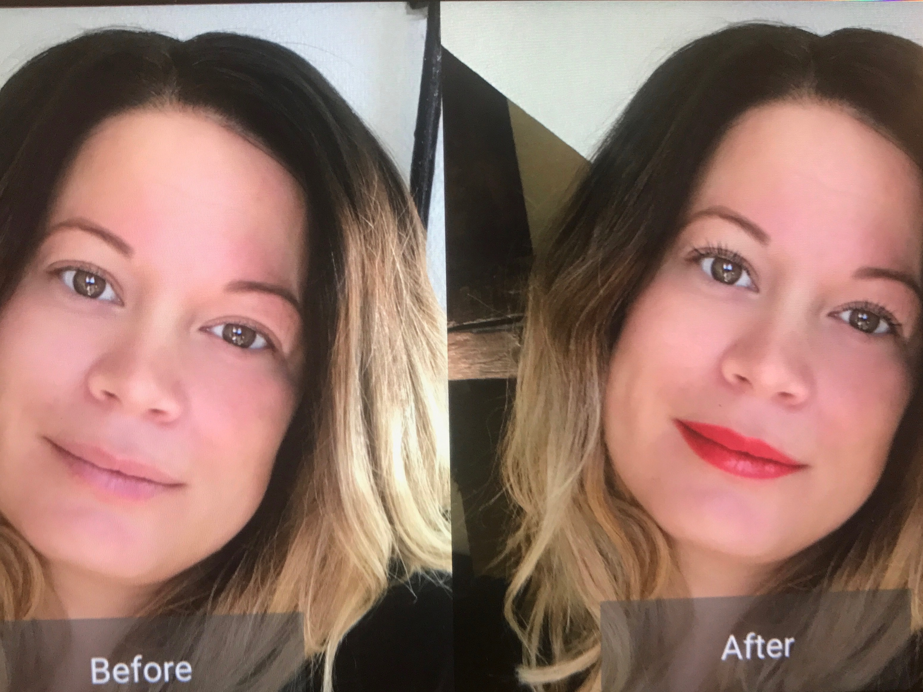 Try It On Makeup App 22