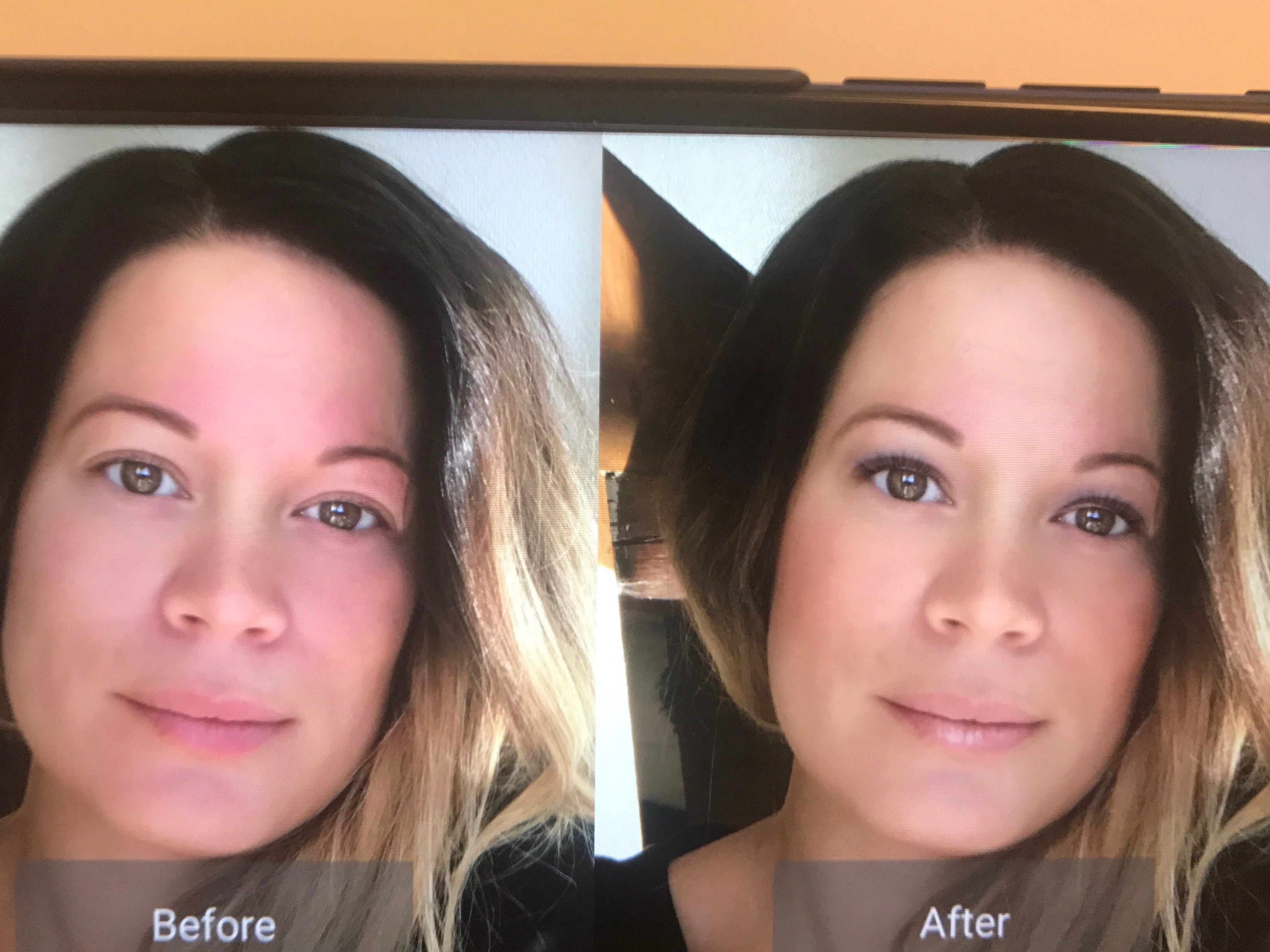Try It On Makeup App 28