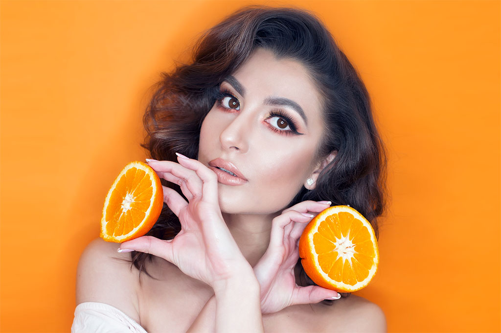 Vitamin C Serums Skin Care Image