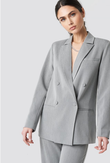 Cheaper Alternative Trendy Fashion Blazer2