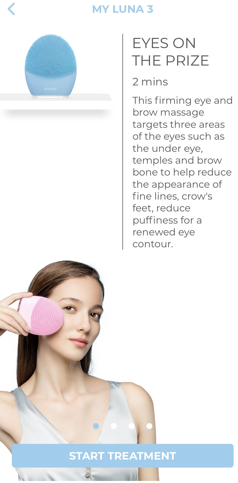 Face Brush Skin Care Technology Image7