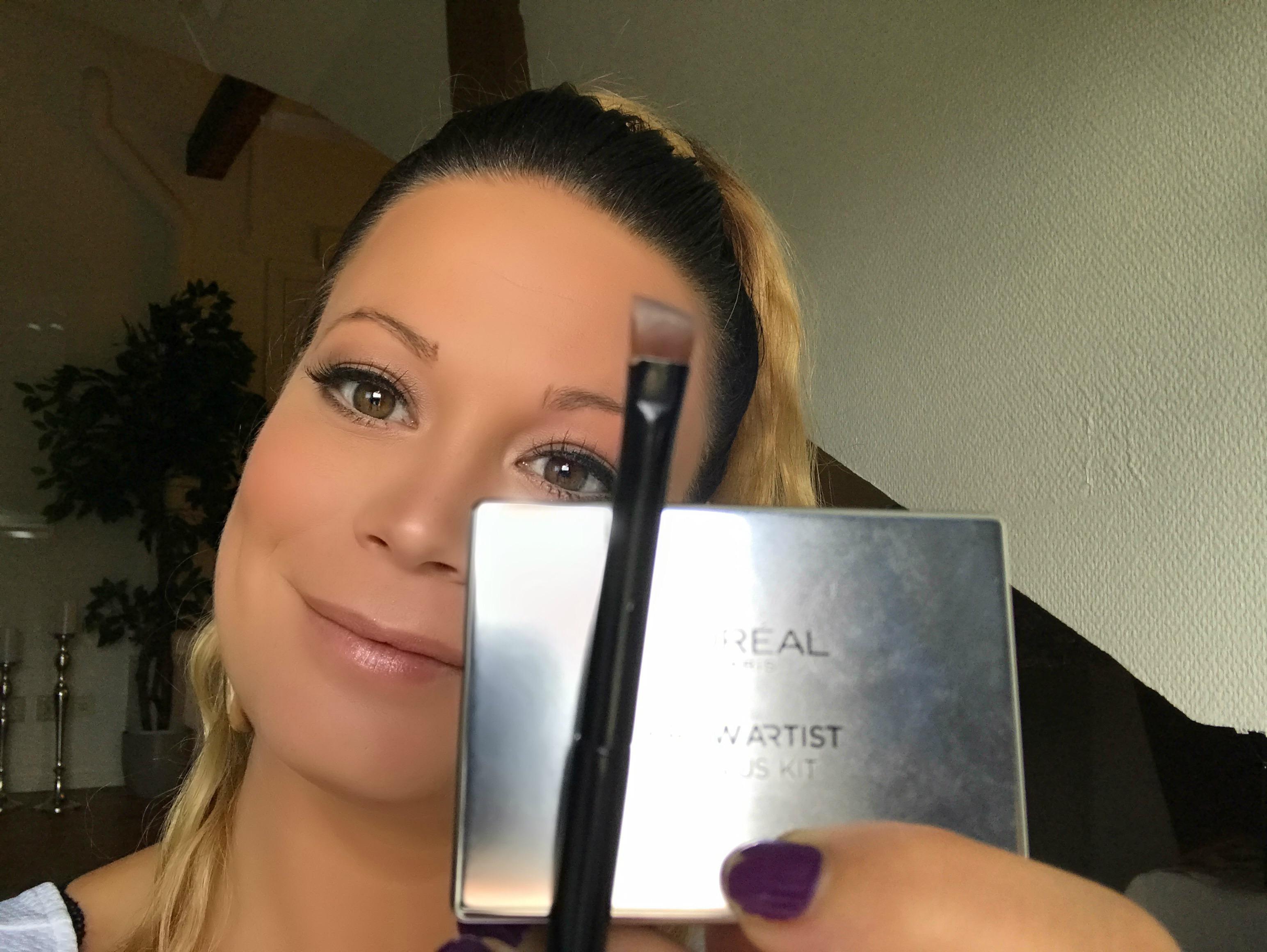 Cejas Naturales Atractivas Tutorial Maquillaje 8
