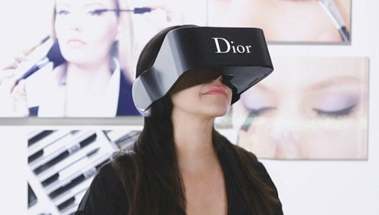Cómo La Realidad Aumentada Está Impactando En La Industria De La Moda Actualmente