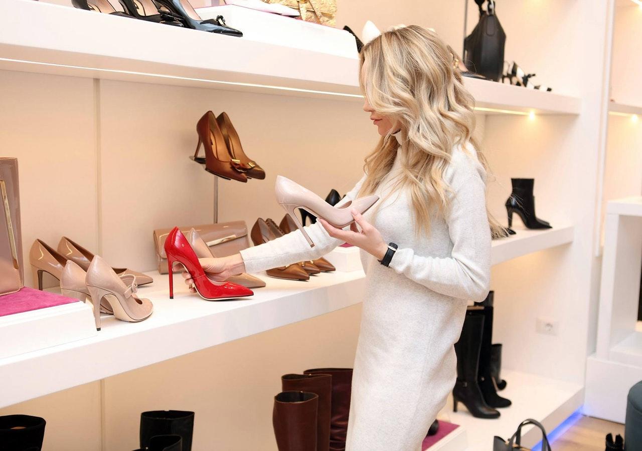 Veckorapport 1 – Billigare Alternativ Till Trendiga Modemärken