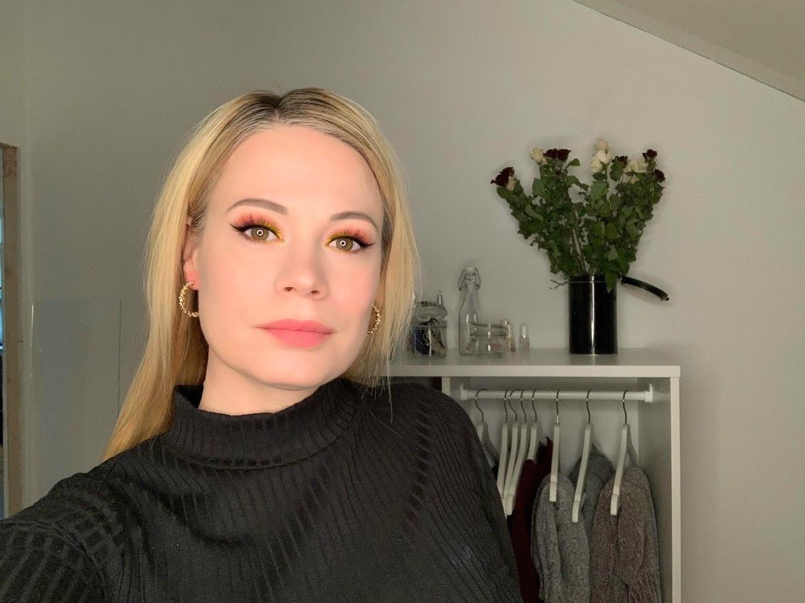 Spring's Hottest Makeup Trends